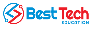 Best Tech Education (Learning Management System)