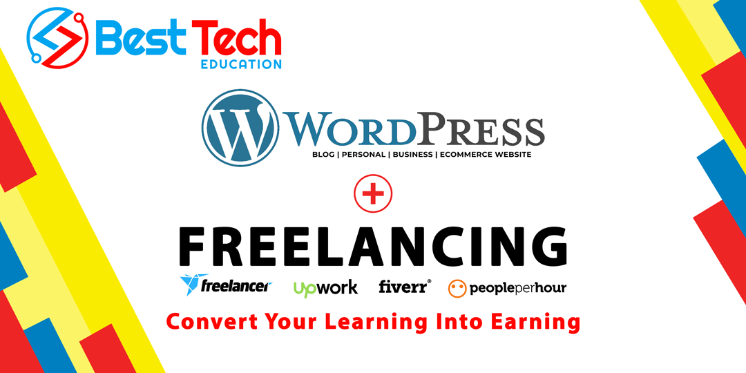 WordPress + Freelancing